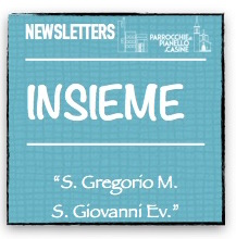 Insieme Newsletter 1/2021